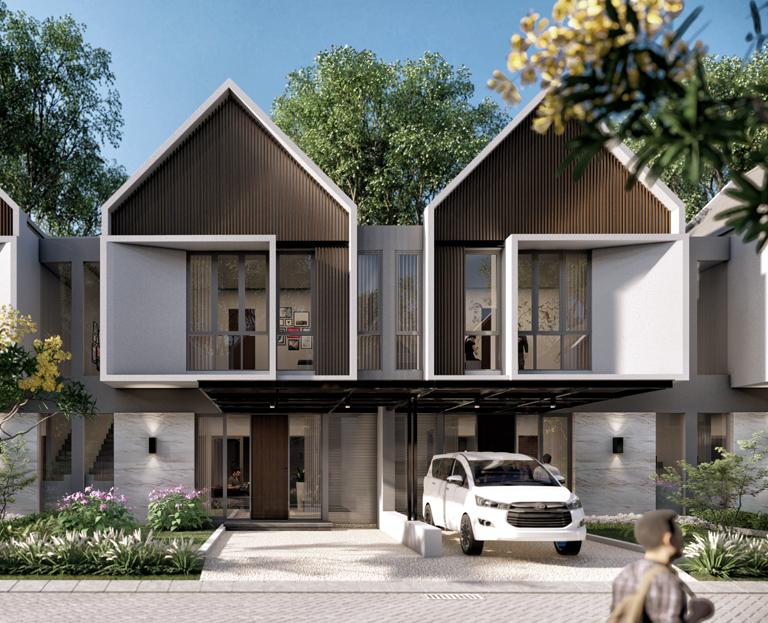 properti terbaik the city manado