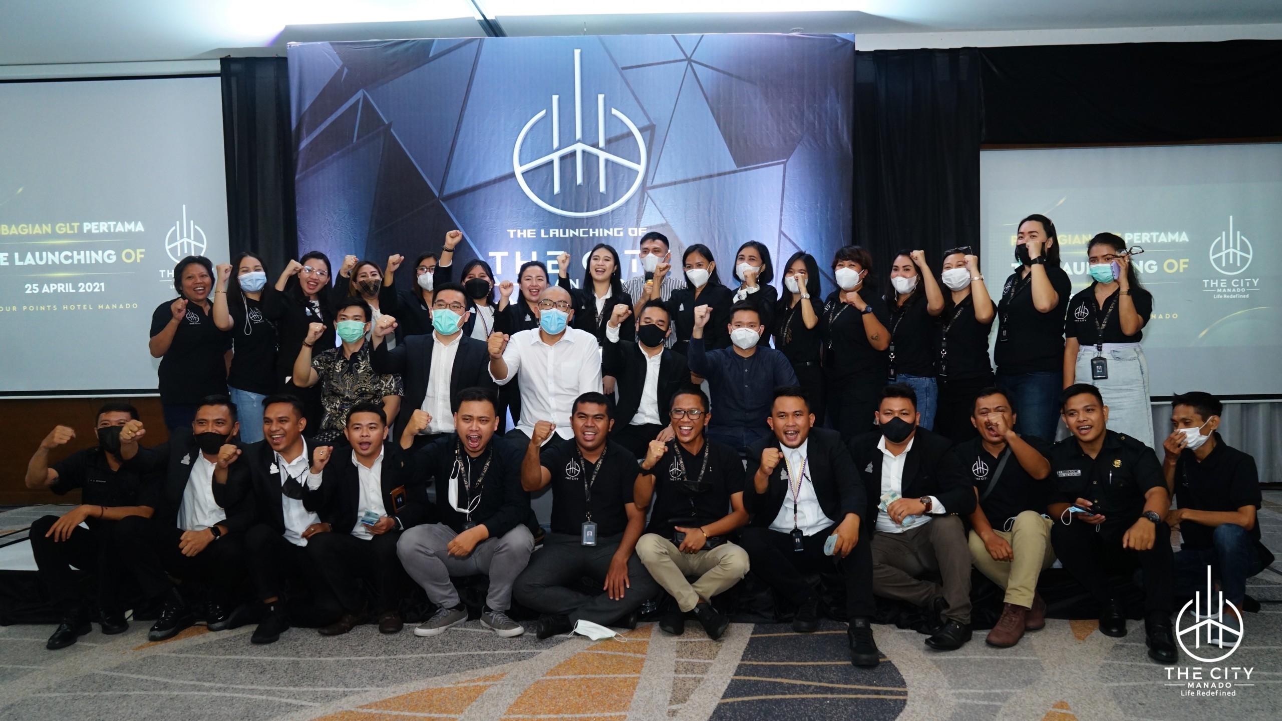 Tim Konsultan Properti Terbaik di Manado